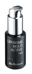Dr baumann liposome light