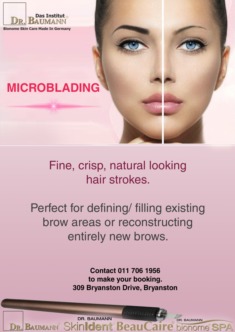 Microblading Promotion 2