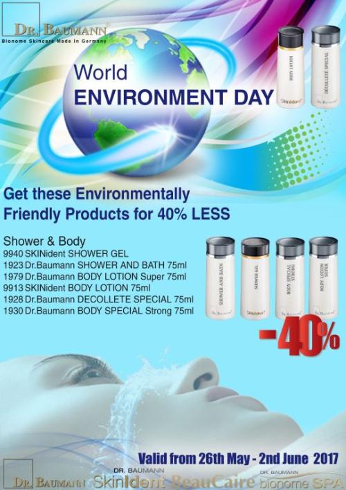 World environmental day 3
