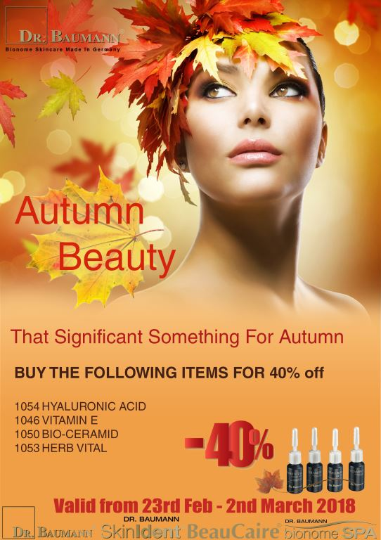 Autumn Beauty Layout 2
