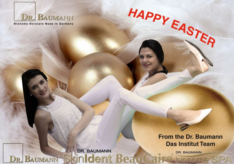 Easter Card Das inst