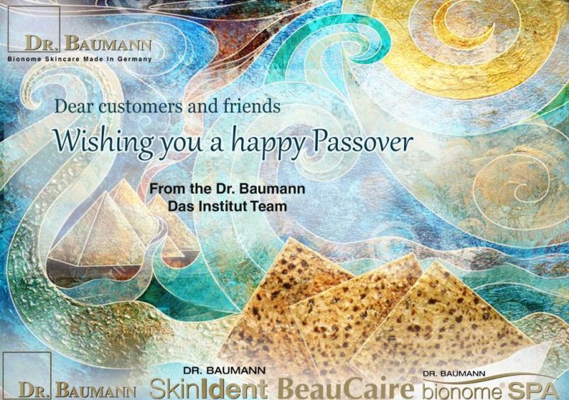 Passover Das Team