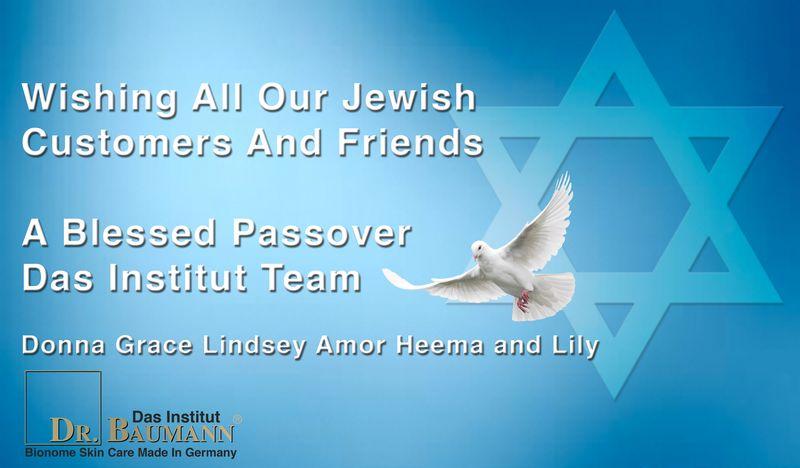Passover Das Institut