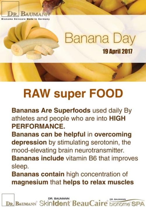 Banana Day Layout