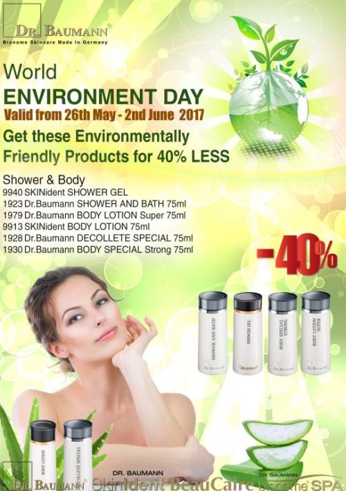 World environmental day 2