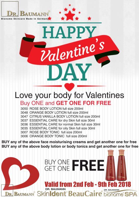 Valentines Day Layout 5