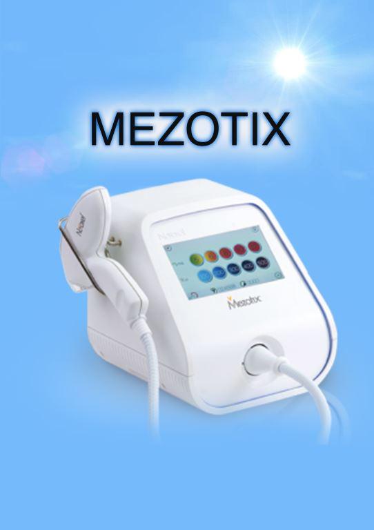 Sky mexotix