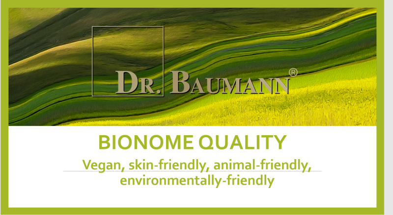 Dr bauman green